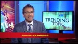 Trending Topic: HUT TV Indonesia