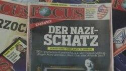 Ukradena umjetnička djela iz doba nacističke Njemačke