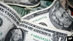 امریکی معیشت