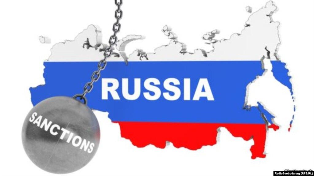 Україна та ще 3 держави подовжили санкції проти РФ