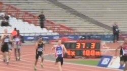 London cho 'chạy thử' Olympic