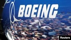 Irán compraría por lo menos 100 jets comerciales de Boeing para su aerolínea estatal.