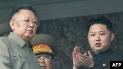 Kalimi i pushtetit në Korenë e Veriut në bazë të statutit të partisë komuniste