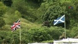 Brexit Britaniyanın bölünməsinə səbəb ola bilər?