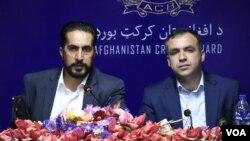 جمهور رئیس غني د کرکټ بورډ لپاره نوی مشر په داسې حال کې ټاکلی، چې د افغانستان ملي ټیم په اماراتو کې په مسابقو بوخت دي