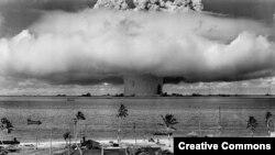 Kako preživjeti čak i eksploziju nuklearne bombe...? Stanujući u stanu napravljenom u bivšem silosu za interkontinentalne balističke rakete.