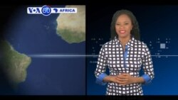 VOA60 AFRICA - MAY 12, 2014
