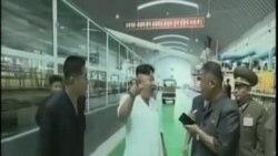 金正恩仍未現身,北韓政局引發猜測
