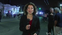 Relief Greets Arrest of Boston Bombing Suspect