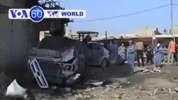 60 초로 보는 세계- 2012.11.29