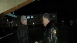 烏克蘭與親俄分離組織繼續換俘