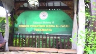 Transgender Muslim School ...