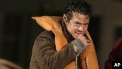 """Styles actuará en la película sobre la Segunda Guerra Mundial """"Dunkirk""""."""
