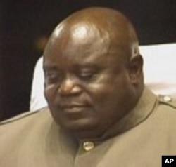rais wa zamani wa Jamhuri ya Kidemokrasia ya Congo Laurent Kabila
