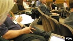 Se anticipa que los participantes consideren cambios que ayudarán a la OTAN a responder mejor a la guerra cibernética.