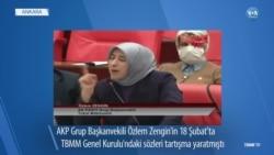 """Türkiye'de """"Çıplak Arama"""" Tartışması Sürüyor"""
