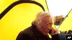 80 yaşlı yapon alpinist Yuichiro Miura