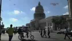 İş Dünyasının Ufkunda Küba Var