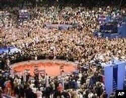 امریکہ میں انتخابی مہم اختتام کے مراحل میں