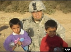 Trò chuyện với những người lính Mỹ gốc Việt