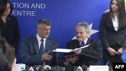 Thaçi: Javën që vjen bisedimet për qeverinë e re