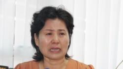 撑港人反送中 维权律师高智晟的妻子将现身7.1大游行