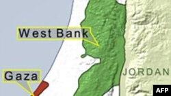 انفجار دو بمب در غزه ساختمان های دولتی را لرزاند