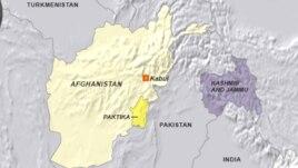 Sulm vetvrasës në Afganistan