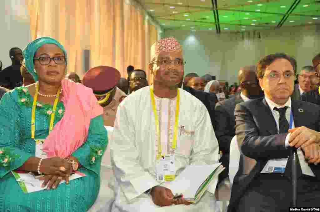 Taron Tattaunawa Na 4 Kan Shaidar Zama 'Yan Kasa Da NIMC Ke Gudanarwa Na Afrika (ID4Africa, 2018) A Abuja