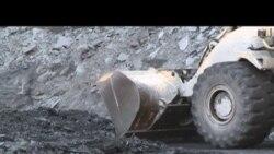 Nghề khai thác mỏ than đá tại Mỹ đang gặp thách thức