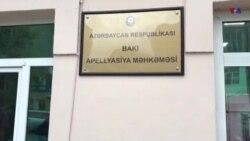 Mehman Hüseynovun məhkəməsi davam edir
