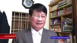Việt Nam: Thêm 1 người bị bắt vì 'chống nhà nước'