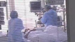 台湾出现中国大陆之外首例禽流感病例