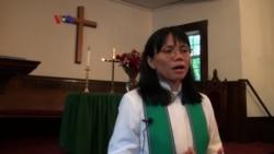 Sandra Pendeta dan Aktivis Keimigrasian di New Hampshire