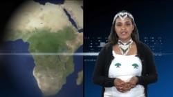 Oduu Afrikaa Daqiiqaa Tokkoo