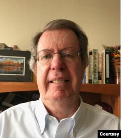Robert J. McMahon, Ph.D., Ralph D. Mershon Distinguished Professor Emeritus, Ohio State University (foto: courtesy).