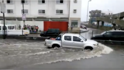 Chuvas e mortes põem em causa competência do governo de Luanda – 2:10