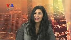 بعنوان یک هنرمند ایرانی در اسکار شرکت می کنم، گفتگو با «بهار پارس» بازیگر
