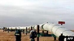Nga bắt đầu giao khí đốt cho Châu Âu qua đường ống vùng Biển Baltic