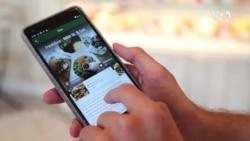 打折促销应用程序帮助减少食物浪费