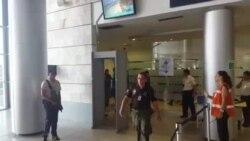 Sirios detenidos en Honduras