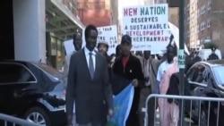 聯合國對南蘇丹兒童死亡和營養不良發出警告
