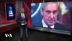 Ufafanuzi wa Mueller bado kitendawili