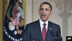 Ομπάμα: Η απομάκρυνση του Μοαμάρ Γκαντάφι δεν αποτελεί στόχο των στρατιωτικών επιχειρήσεων