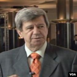 Šef delegacije Evropskog parlamenta za BiH, Srbiju, Crnu Gpru i Albaniju Eduard Kukan