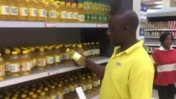 Lewis Mbunga: Shortages of Basic Commodities Shocking