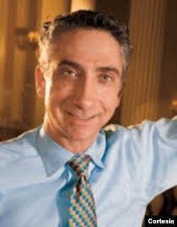 Christopher Sabatini, experto en temas latinoamericanos