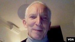 Štefan Lene, analitičar Karnegijeve zadužbine za Evropu