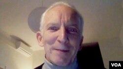 Štefan Lene, analitičar fondacije Karnegi za Evropu