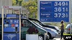 Vozači u SAD sve nezadovoljniji cenama goriva